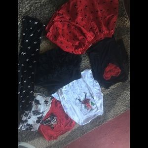 The Children's Place Holiday Outfits Size 14